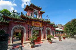 Fujian Asembly Hall
