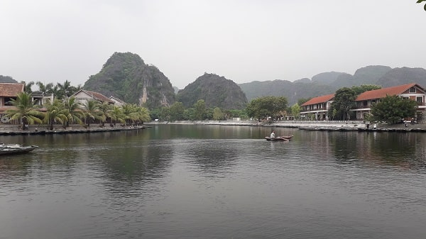 Entrance Tickets to sightsee Ninh Binh attractions