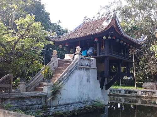 Top attractions & things to do in Hanoi city tour