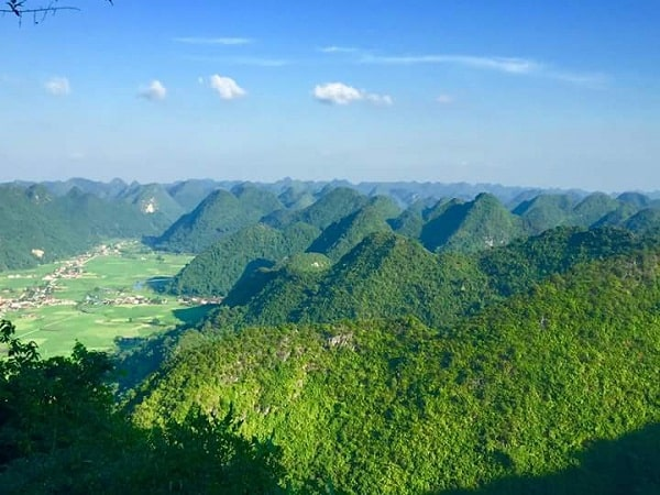 Useful Bac Son valley travel experiences