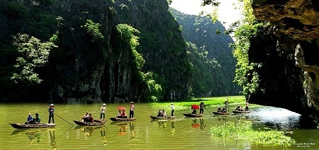Highlighted must-see attractions in Ninh Binh