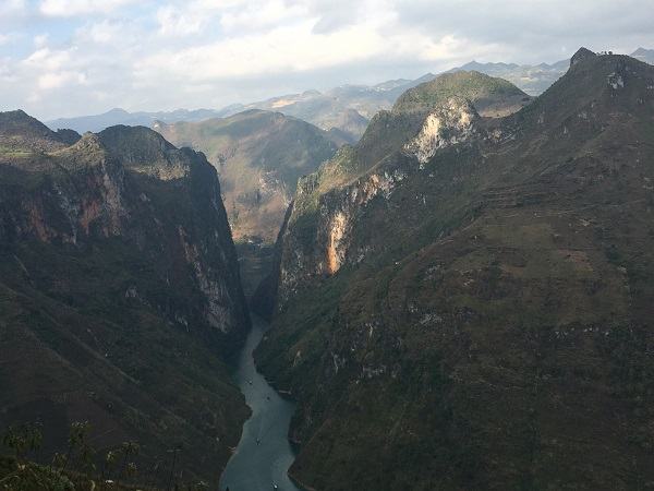 Unforgetable Ha Giang Loop Exploration with two Canadian expats during Covid 19