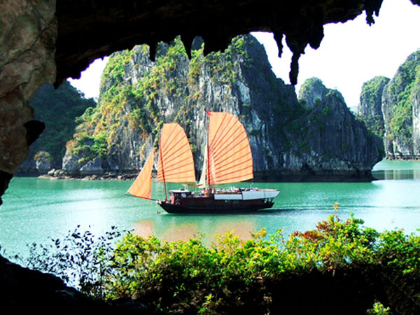 Halong Bay Catba Island Tour