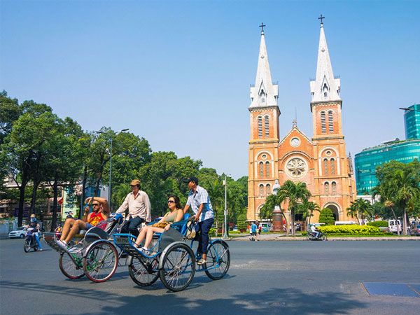 Ho Chi Minh city - Mekong Delta Exploration - 5 days
