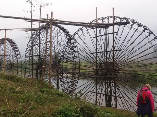 Mai Chau Pu Luong Trekking Tour