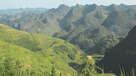 Essential Ha Giang Tour