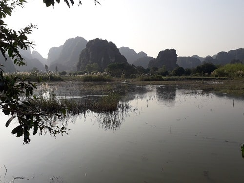 Ninh Binh day trip to Thung Nang and Hoa Lu ancient capital