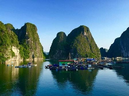 Hanoi -Cat Ba Tour 2 days - Overnight in hotel