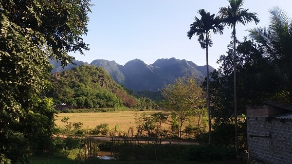 Authentic North Vietnam Tour - 4 Days to Ba Vi national park, Duong Lam, Mai Chau & Ninh Binh