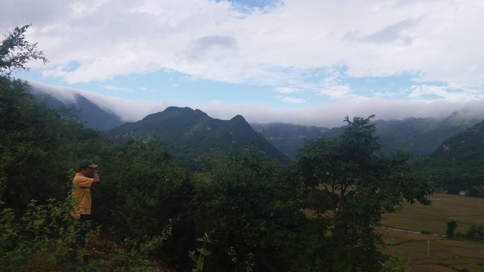 Northern Vietnam Tours to Mai Chau valley