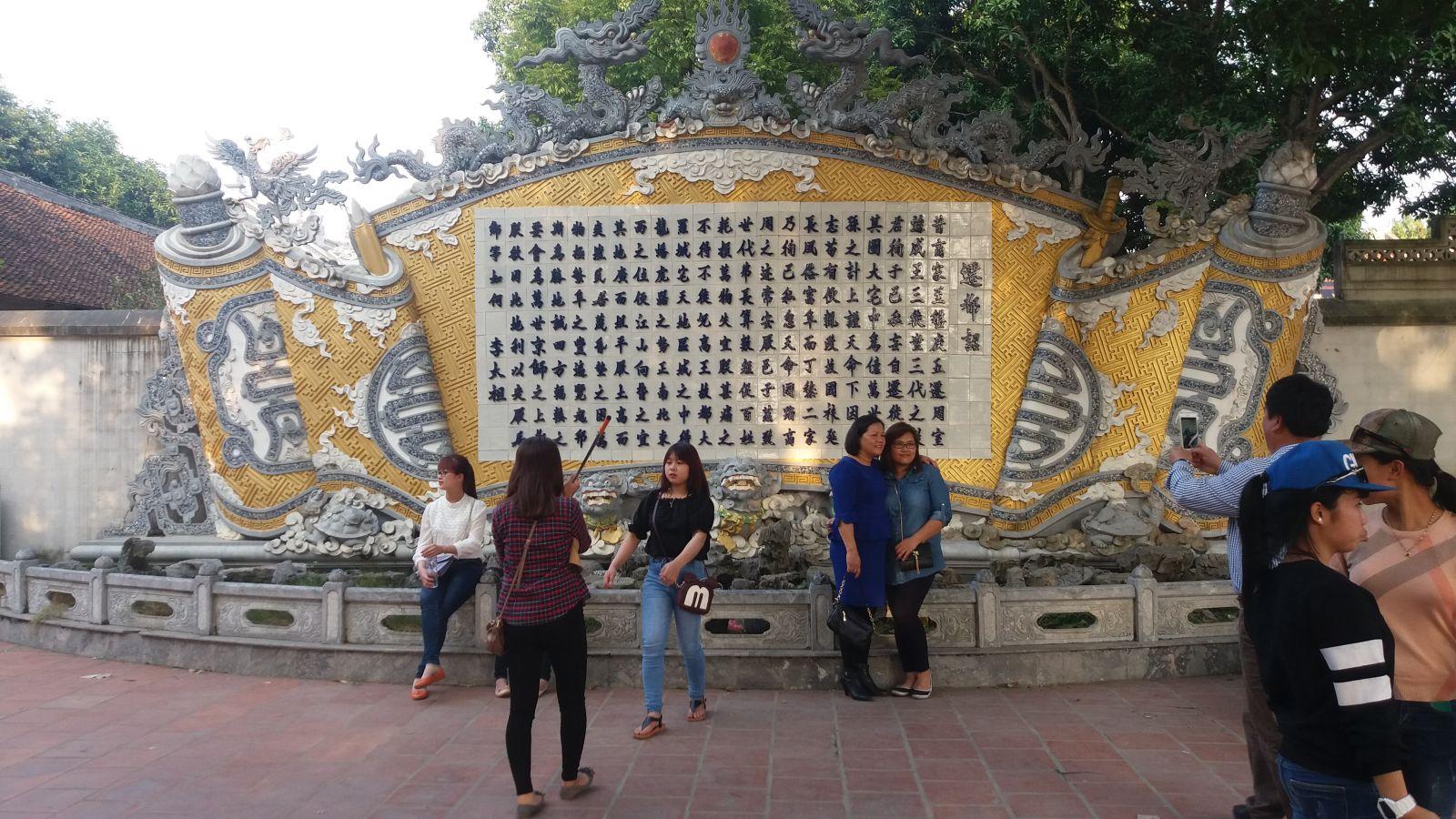 Hanoi history 2