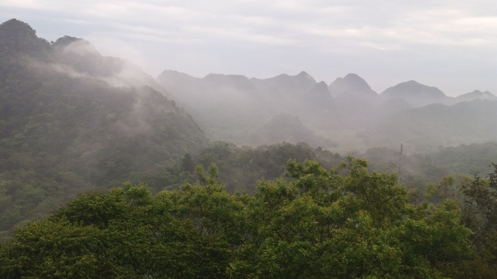 Tam Coc- Bich Dong View