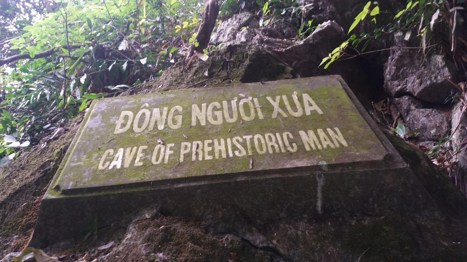 Cuc Phuong National Park nguoi xua