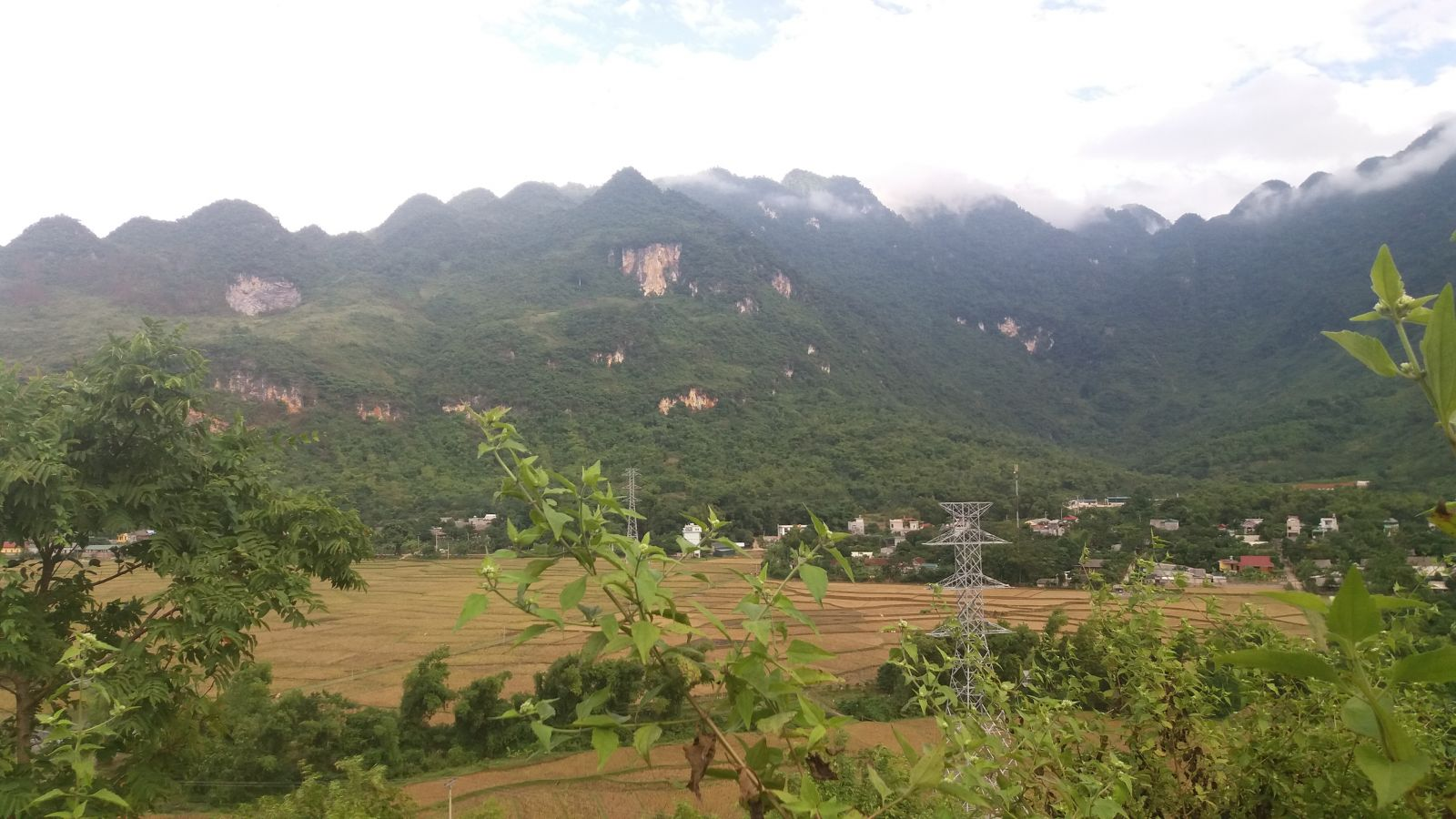 Authentic North Vietnam Tour - Ba Vi mountain