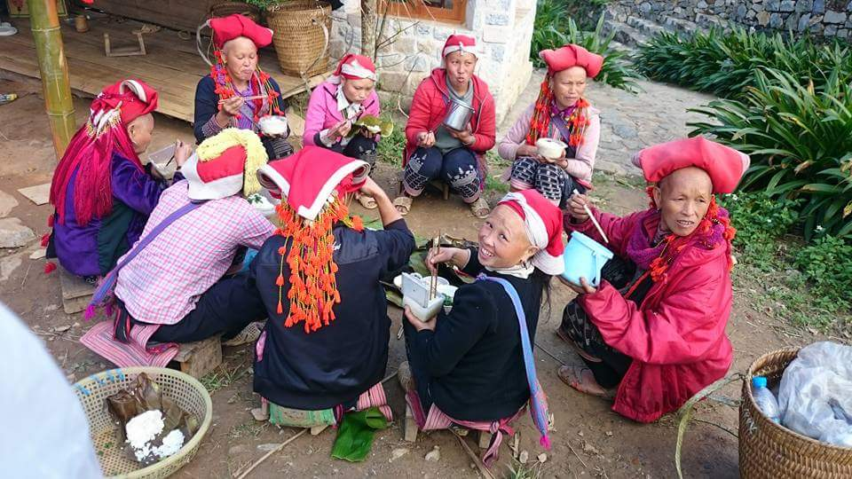 Authentic Sapa Tour1