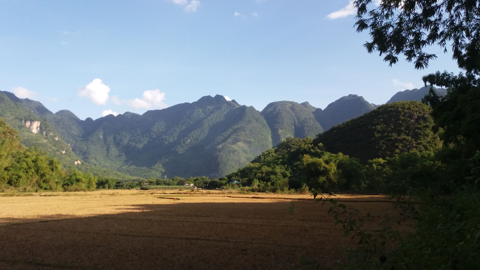 Authentic North Vietnam Tour-Mai Chau valley