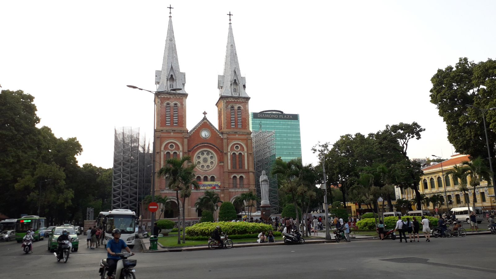 Duc Ba Church-HCM city