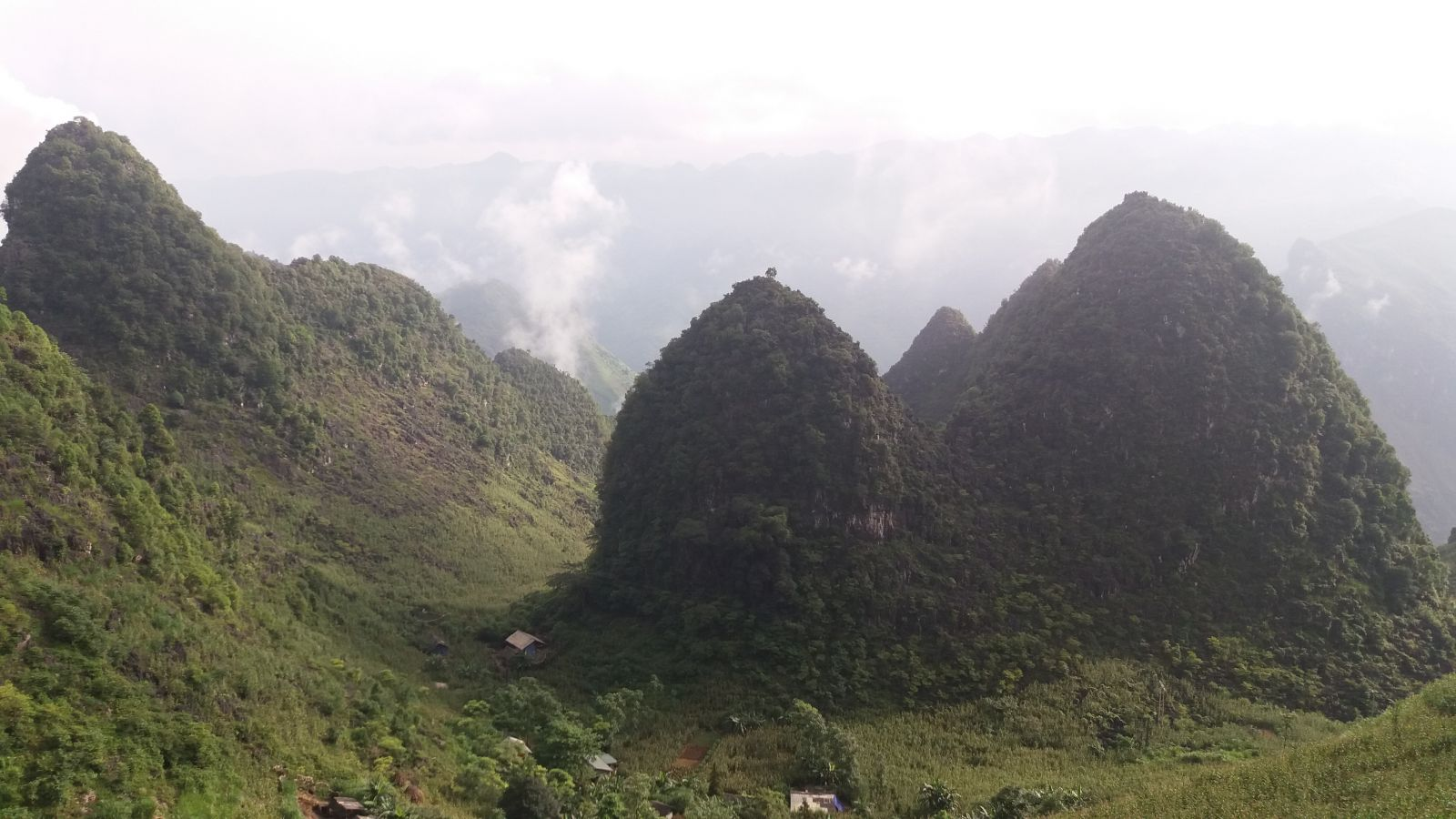 Ha Giang adventure package