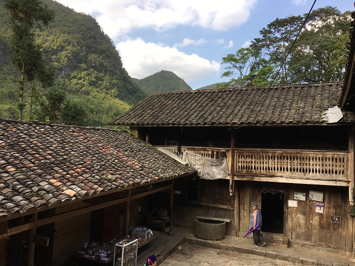 Lung Cam village - Ha Giang