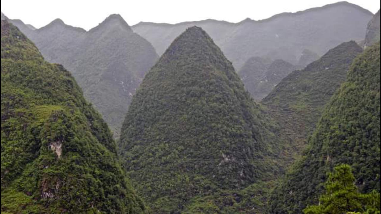 Dong Van Geopark - Ha Giang