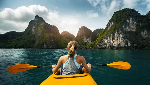 Car hire Hanoi - Halong bay