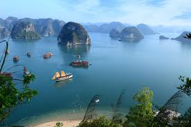 Vietnam Holiday Packages-Halong View