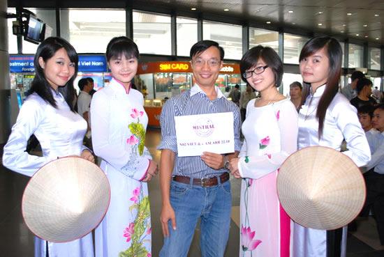 Vietnam-car hire - Airport Transfer