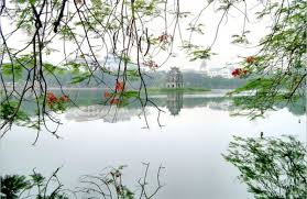 Vietnam Holiday Packages Hoan Kiem Lakes