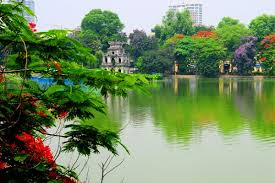 Vietnam Holiday Packages-Hoan Kiem Lake11