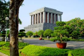 Vietnam Holiday Packages-HCM Tomb