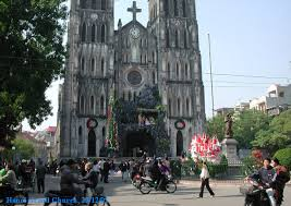 Vietnam Holiday Packages-Cathedral1