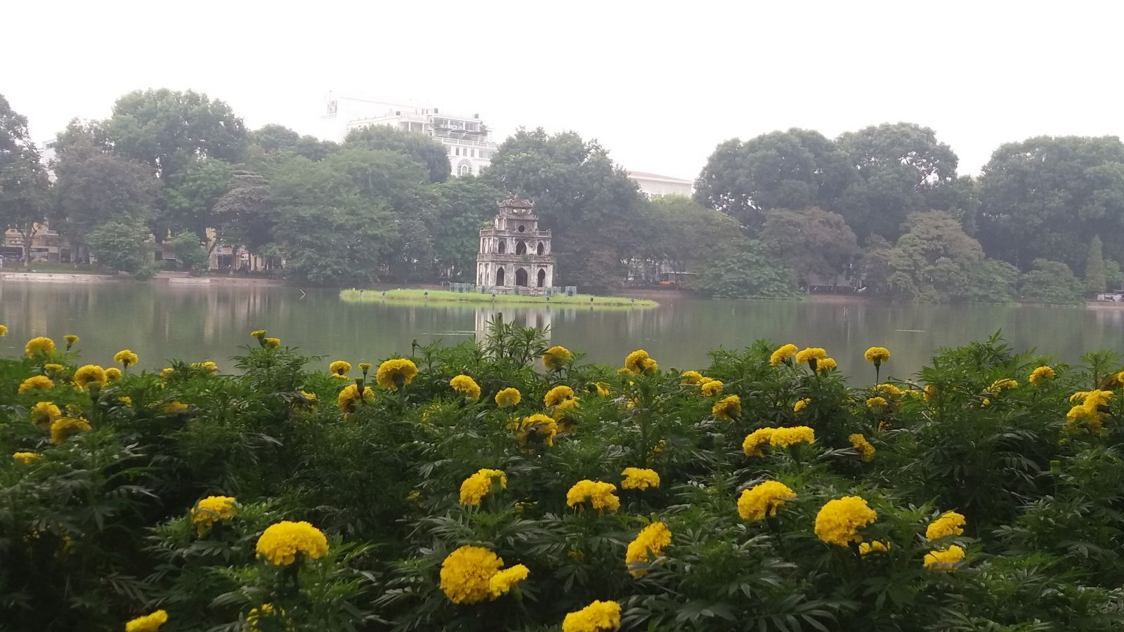Hanoi tour package from Malaysia111