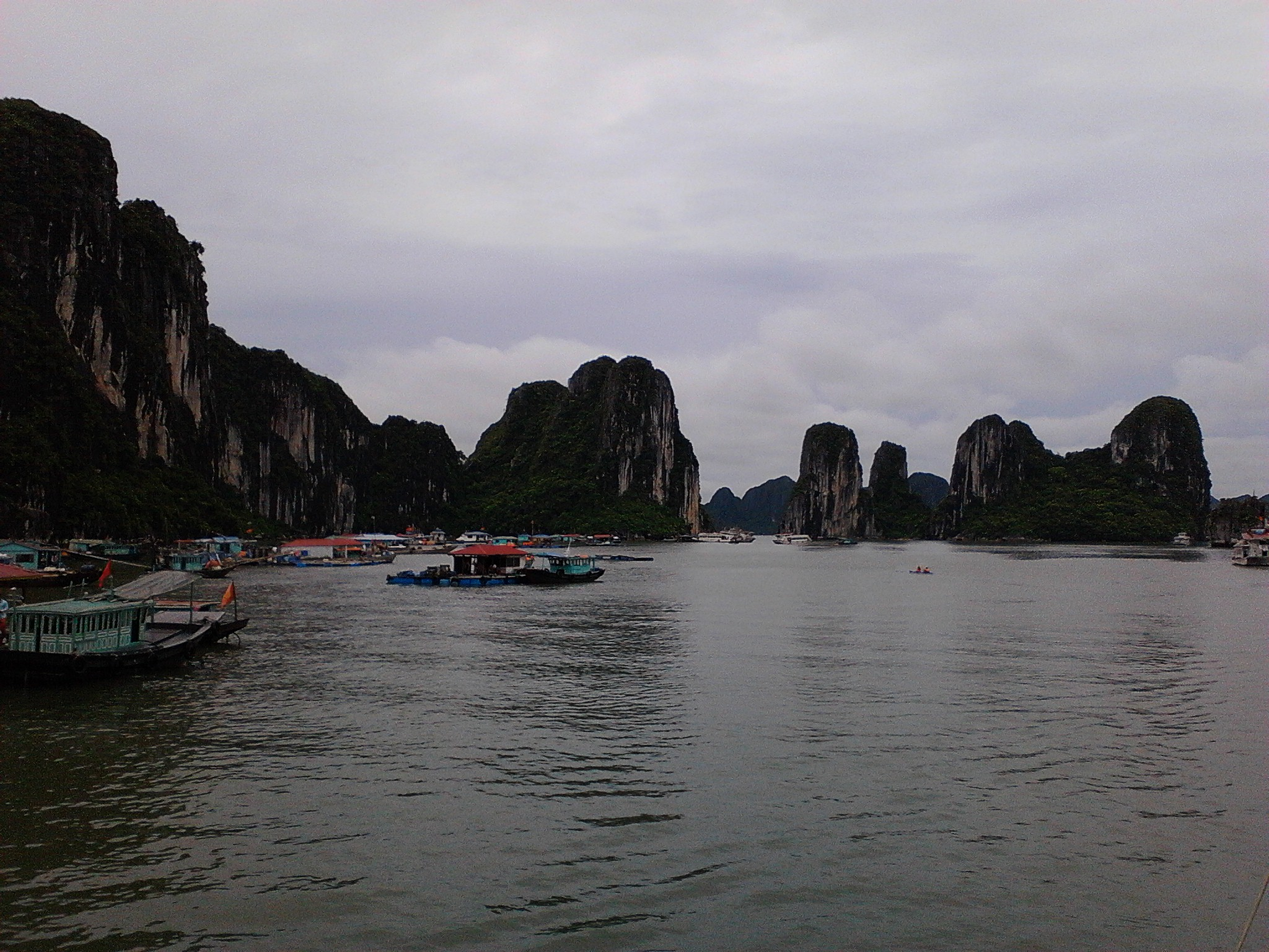 Hanoi tour package from Malaysia12