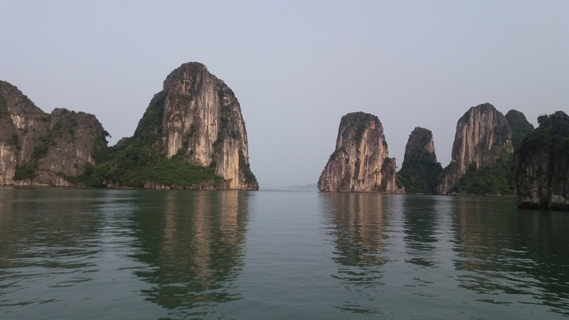 Highlighted Hanoi Tour Package to Halong bay, Sapa, Hanoi from Malaysia, Thailand, HongKong, Indonesia, Singapore