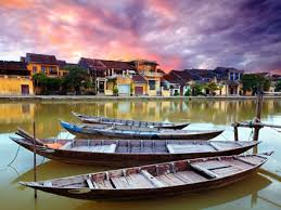 Vietnam Holiday Packages-Hoian Vietnam