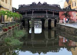 Vietnam Holiday Packages- Hoi An Bridge