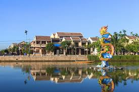 Vietnam Holiday Packages-Thu Bon River Hoi An