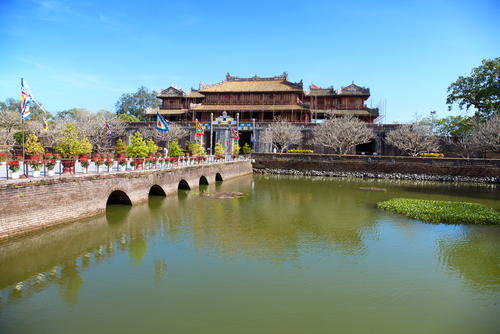 Hue Travel Guide- Ancient Forbidden City