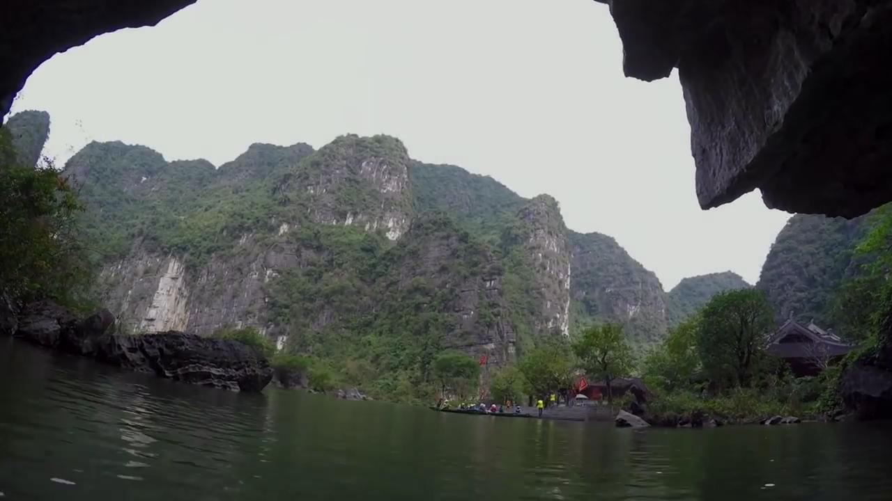 Kong Skull Island Van Long