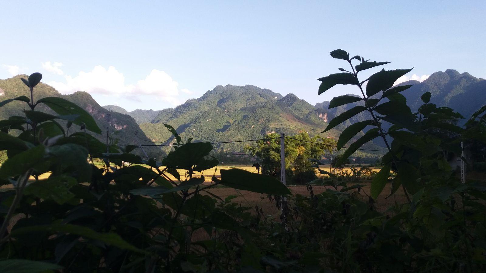 Mai Chau-Pu Luong Trekking Tour-01