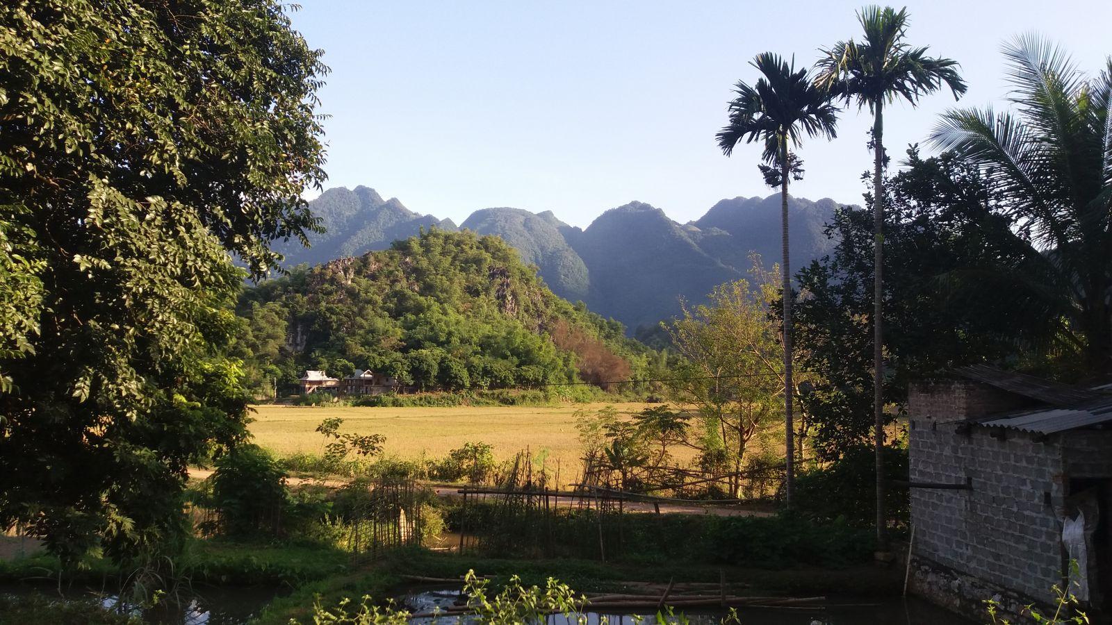 Mai Chau Pu Luong Trekking Tour12