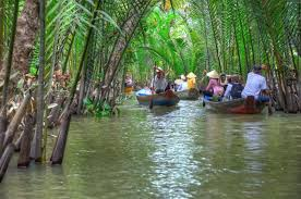 Vietnam Holiday Packages- Mekong Delta