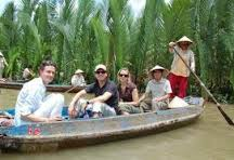 Vietnam Holiday Packages-Mekong Boat trip