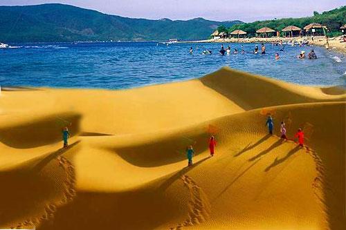 Mui Ne, Vietnam Tours, Vietnam Holidays
