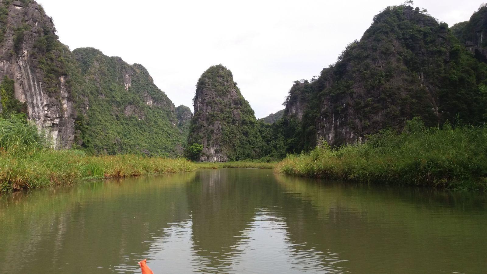 Ninh Binh Tour 2 day