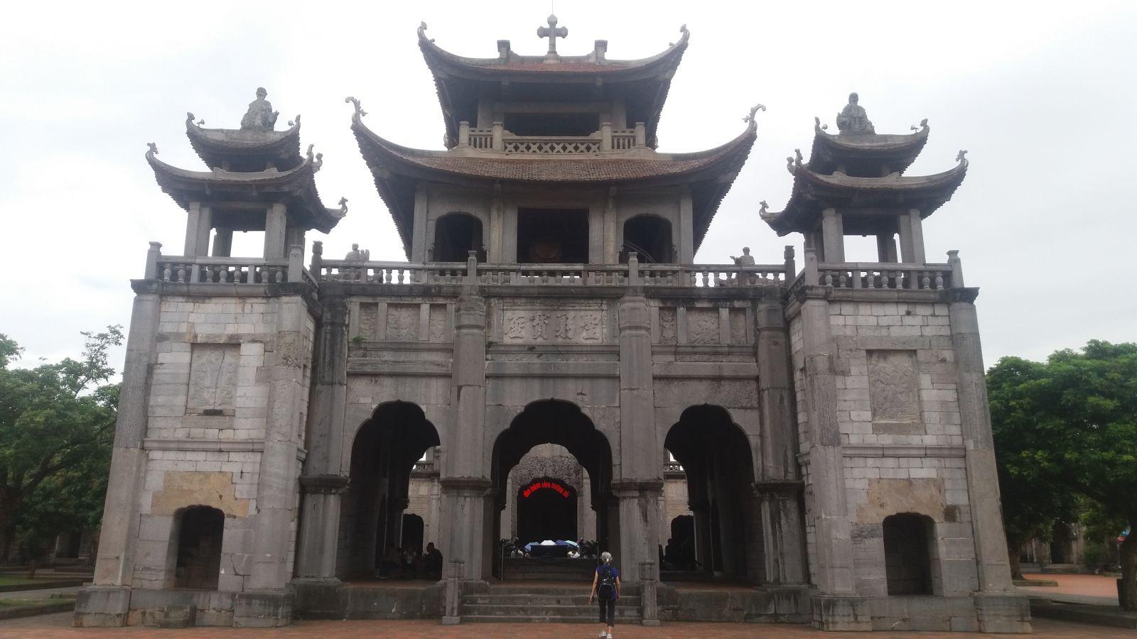 Phat Diem-Ninh Binh