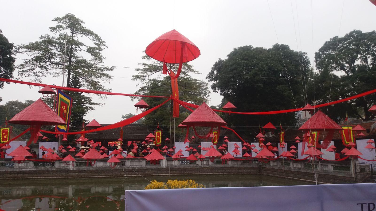 North Vietnam Tour Hanoi