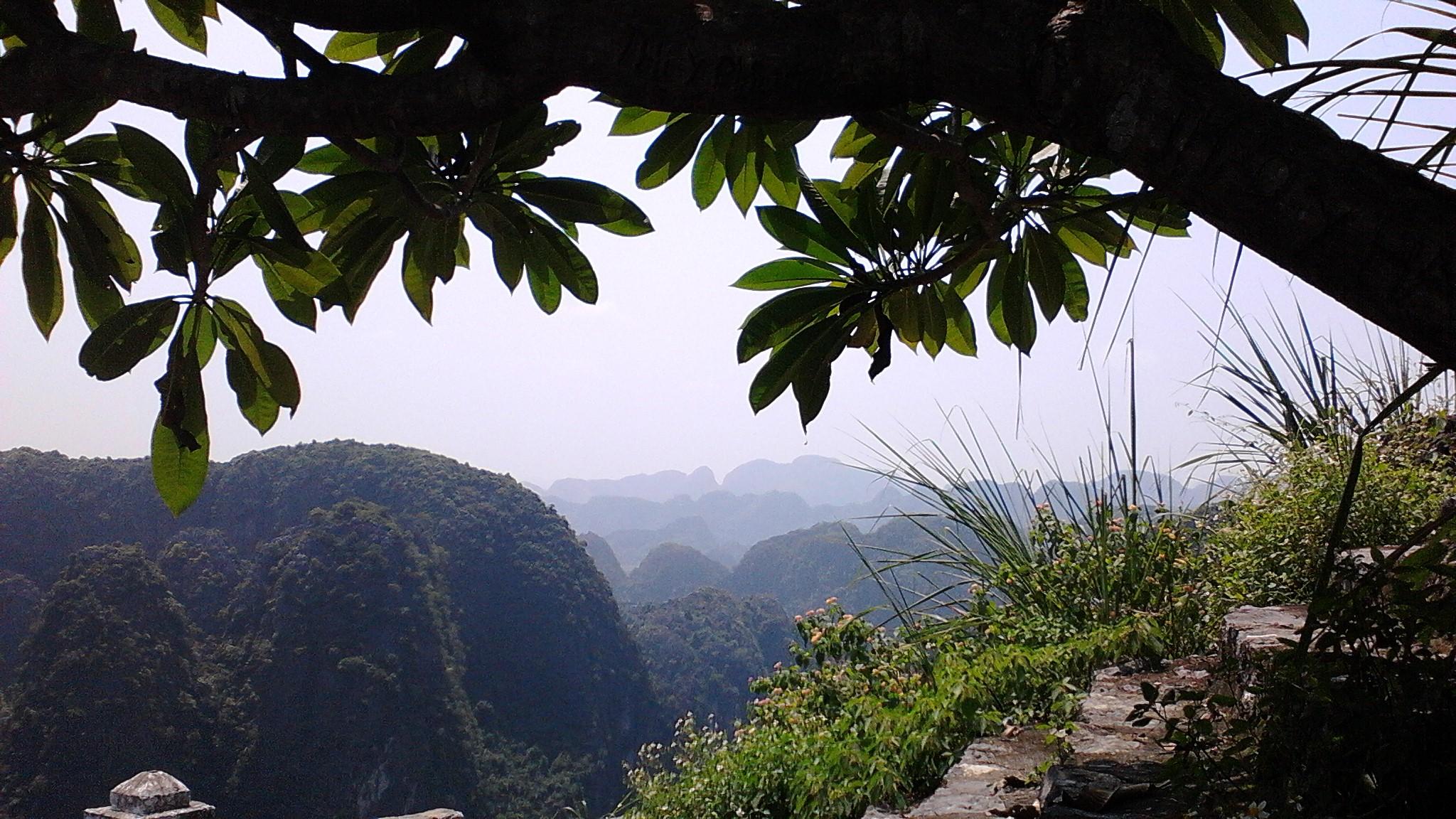 North Vietnam Tours - Ninh Binh