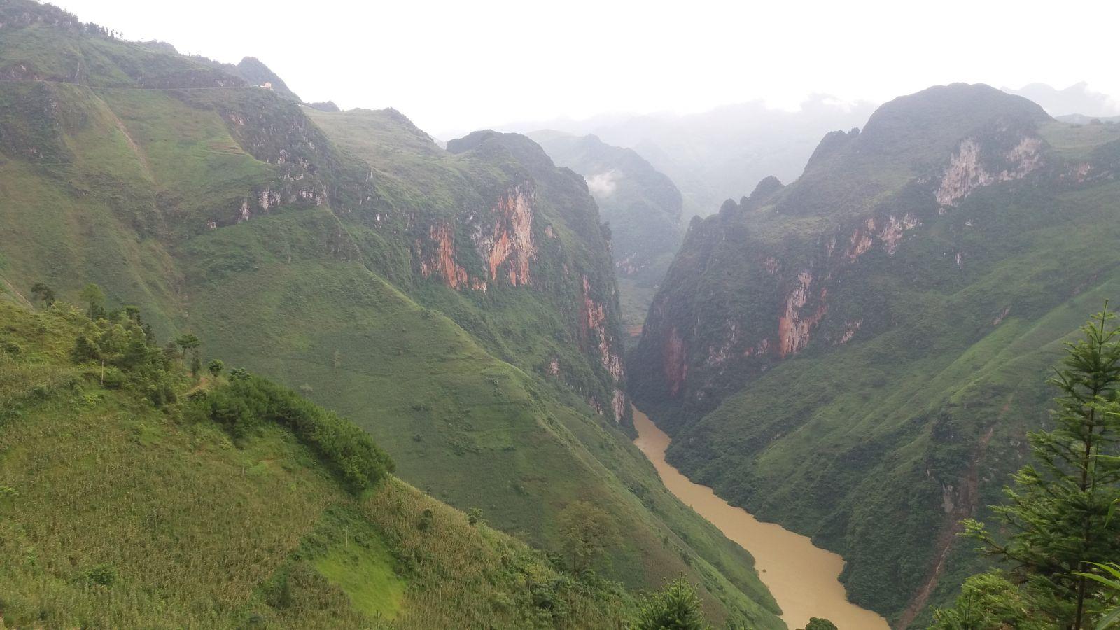 Northeast Vietnam adventure- Ha Giang