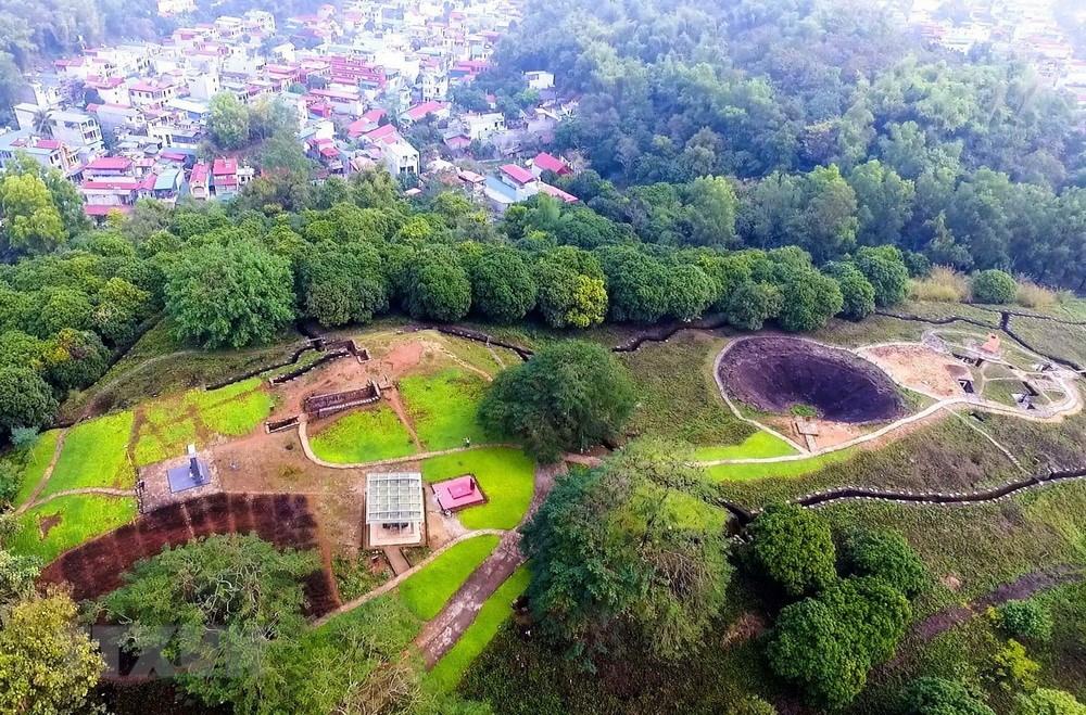 A1 Hill in Dien Bien Phu